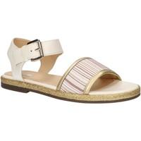 Sapatos Mulher Sandálias Geox D825SJ 0AWBN D KOLLEEN Blanco