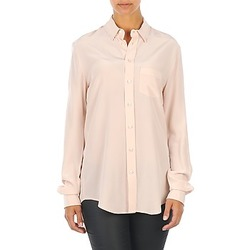 Textil Mulher camisas Joseph GARCON Cru