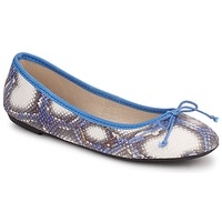Sapatos Mulher Sabrinas Koah GAME Azul