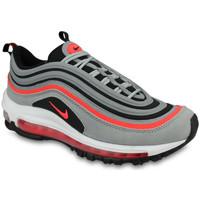 Sapatos Rapaz Sapatilhas de corrida Nike Air Max 97 Junior Gris Cinza