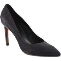 Sapatos Mulher Escarpim Santoni WDNT55995OP1TMRVG85 grigio