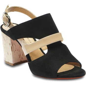 Sapatos Mulher Sandálias Barbara Bui N 5239 SC 10 nero
