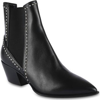 Sapatos Mulher Botins Barbara Bui P5146 VNP 10 nero