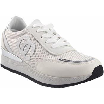 Sapatos Mulher Sapatilhas Bienve Sapato de senhora  abx028 branco Branco