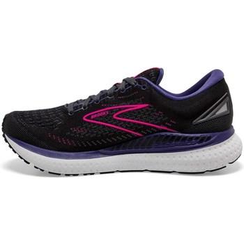 Sapatos Mulher Sapatilhas de corrida Brooks Glycerin 19 Preto