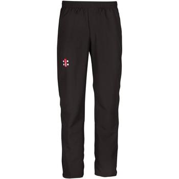 Textil Calças de treino Gray-Nicolls GN031 Preto