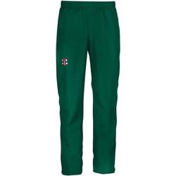 Textil Calças de treino Gray-Nicolls GN031 Verde