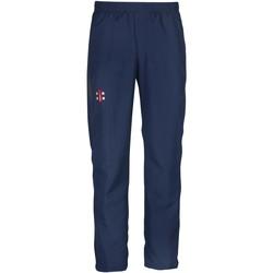 Textil Calças de treino Gray-Nicolls GN031 Marinha