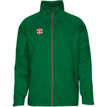 Textil Casacos fato de treino Gray-Nicolls GN030 Verde