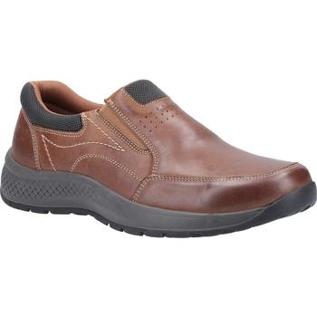 Sapatos Homem Mocassins Cotswold  Tan