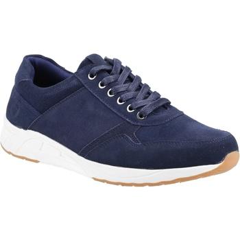 Sapatos Homem Sapatilhas Cotswold  Marinha