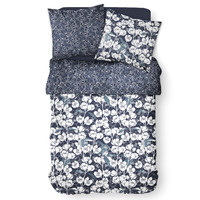 Casa Conjunto de roupa de cama Today MAWIRA 2.10 Azul