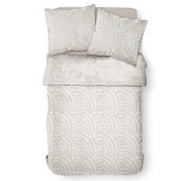 Casa Conjunto de roupa de cama Today MAWIRA 2.15 Branco