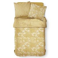 Casa Conjunto de roupa de cama Today MAWIRA 2.20 Amarelo