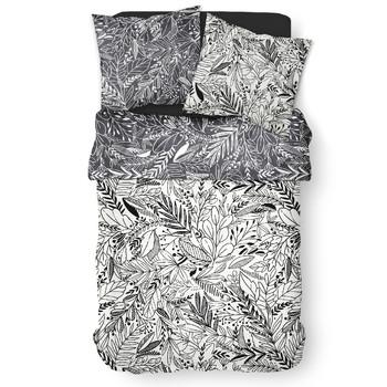 Casa Conjunto de roupa de cama Today MAWIRA 2.2 Branco