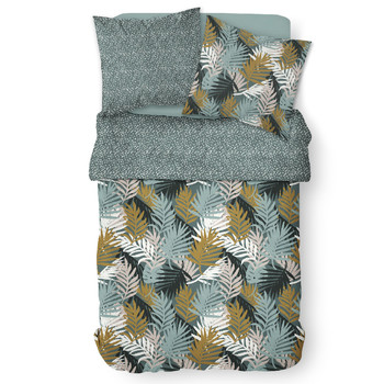 Casa Conjunto de roupa de cama Today MAWIRA 2.17 Verde