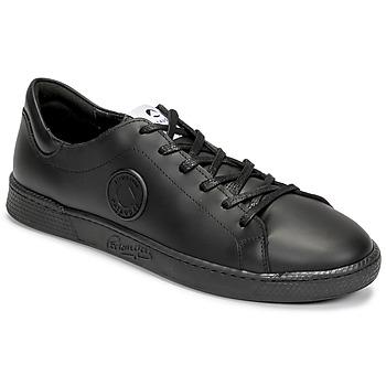 Sapatos Homem Sapatilhas Pataugas JAYO Preto
