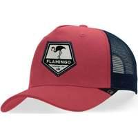 Acessórios Boné Hanukeii Flamingo Vermelho