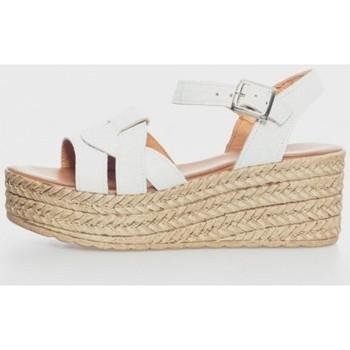 Sapatos Mulher Sandálias Kamome R-335-5-Z Blanco
