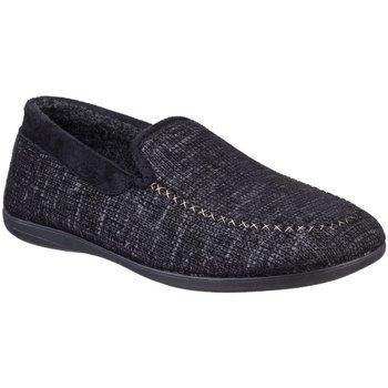 Sapatos Homem Chinelos Cotswold  Preto