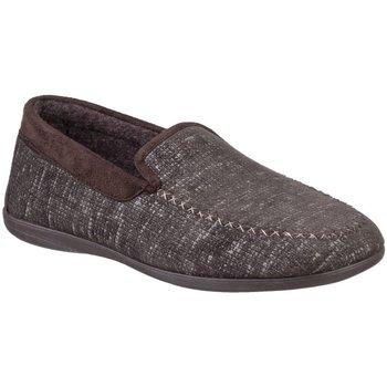 Sapatos Homem Chinelos Cotswold  Brown