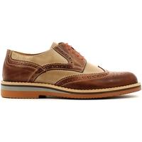 Sapatos Homem Sapatos Rogers 1226B Castanho