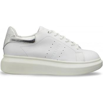 Sapatos Mulher Sapatilhas Docksteps DSW104107 Branco