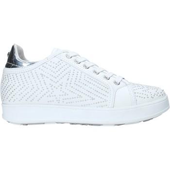Sapatos Mulher Sapatilhas Apepazza SMW12/NAPPA Branco