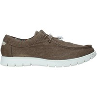 Sapatos Homem Sapato de vela IgI&CO 7118055 Castanho