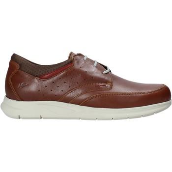 Sapatos Homem Sapatilhas Rogers 2702 Castanho