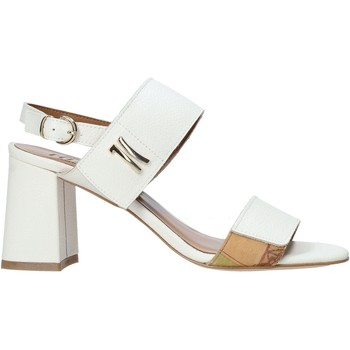 Sapatos Mulher Sandálias Alviero Martini E124 587A Branco