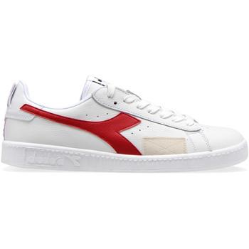 Sapatos Homem Sapatilhas Diadora 501176627 Branco
