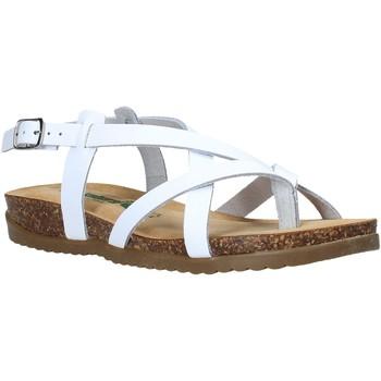 Sapatos Mulher Sandálias Bionatura 34A2005-I-BYCBIA Branco