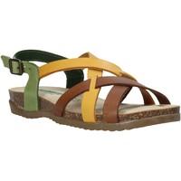 Sapatos Mulher Sandálias Bionatura 34A2168-I-GOIM08 Castanho