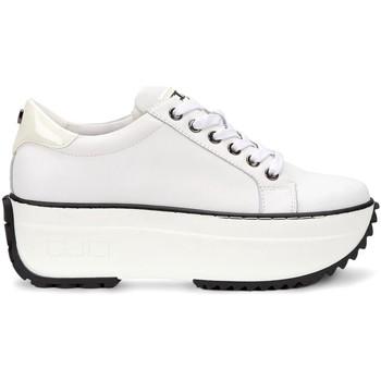 Sapatos Mulher Sapatilhas Cult CLE104379 Branco