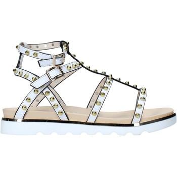 Sapatos Mulher Sandálias Keys K-4976 Branco