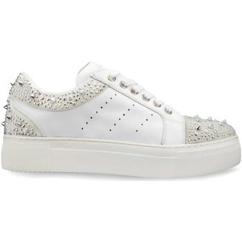 Sapatos Mulher Sapatilhas Cult CLE104366 Branco