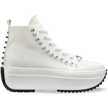 Sapatos Mulher Sapatilhas de cano-alto Cult CLW325900 Branco