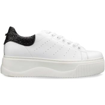 Sapatos Mulher Sapatilhas Cult CLE104400 Branco