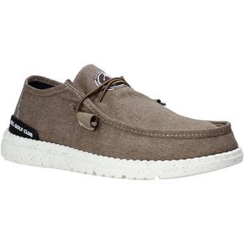 Sapatos Homem Mocassins U.s. Golf S21-S00US324 Castanho