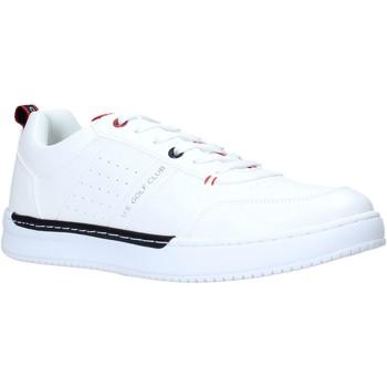 Sapatos Homem Sapatilhas U.s. Golf S21-S00US330 Branco