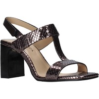 Sapatos Mulher Sandálias Apepazza S0MONDRIAN07/TEJ Castanho