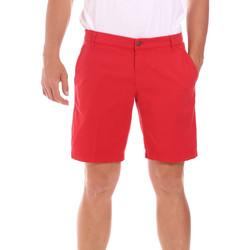 Textil Homem Shorts / Bermudas Colmar 0864T 8SP Vermelho