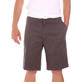 Textil Homem Shorts / Bermudas Colmar 0867T 8SP Castanho