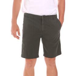 Textil Homem Shorts / Bermudas Colmar 0867T 8SP Verde