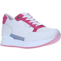 Sapatos Mulher Sapatilhas Apepazza S0RSD01/NYL Branco