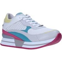 Sapatos Mulher Sapatilhas Apepazza S0RSD02/LEA Branco