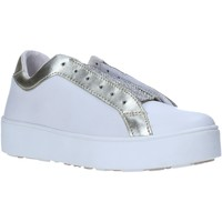 Sapatos Mulher Sapatilhas Apepazza S0SLY06/FRI Branco