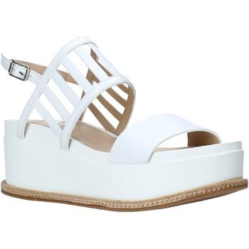 Sapatos Mulher Sandálias Apepazza S0CHER03/LEA Branco