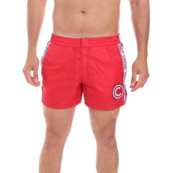 Textil Homem Fatos e shorts de banho Colmar 7266 5ST Vermelho